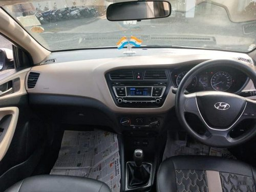 Used Hyundai i20 1.2 Magna 2017 MT for sale in Nagpur