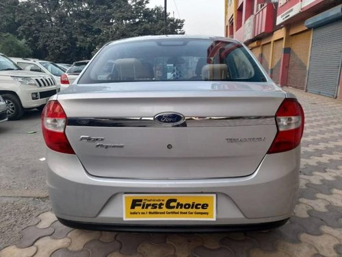 Used Ford Aspire Titanium 2017 AT for sale in Faridabad