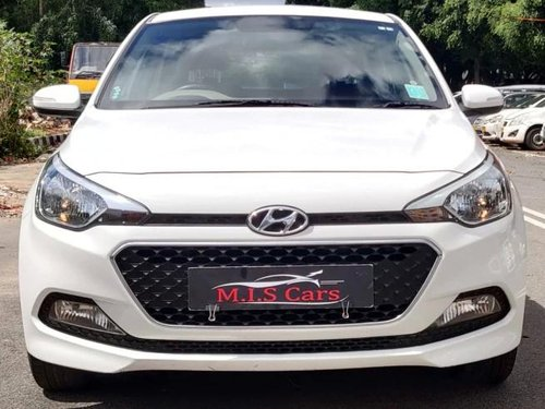 2017 Hyundai i20 Sportz Option MT in Bangalore
