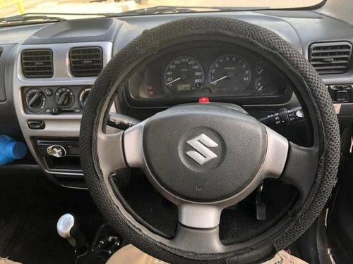 Used 2009 Maruti Suzuki Wagon R MT for sale in Faridabad