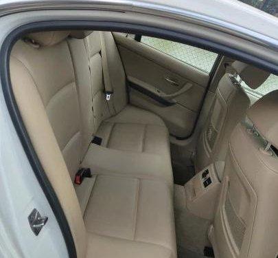 2010 BMW 3 Series 2005-2011 AT in Bangalore