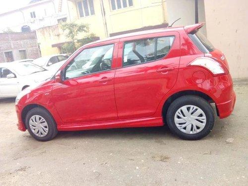 2016 Maruti Suzuki Swift VXI MT for sale in Coimbatore