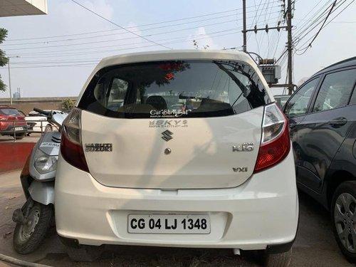 Used 2016 Maruti Suzuki Alto K10 VXI MT for sale in Raipur