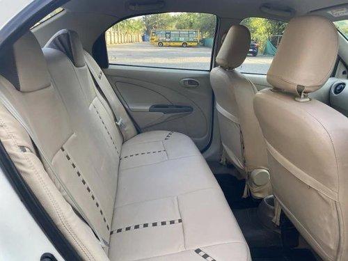 Used 2016 Toyota Platinum Etios MT for sale in Mumbai