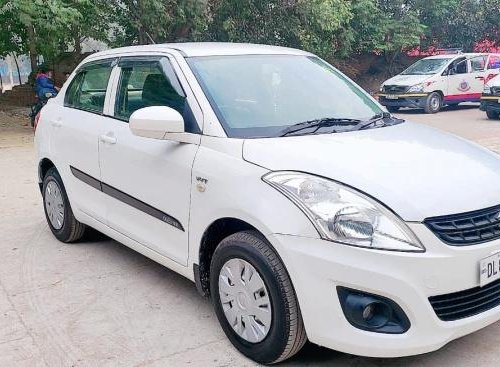 2012 Maruti Suzuki Swift Dzire MT for sale in New Delhi-13