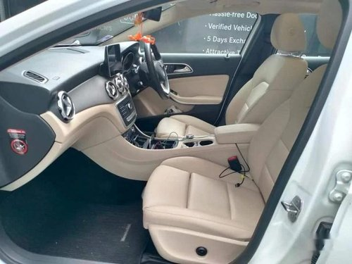 Mercedes Benz GLA Class 2017 AT for sale in Hyderabad
