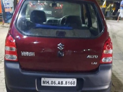 Used 2006 Maruti Suzuki Alto MT for sale in Mumbai