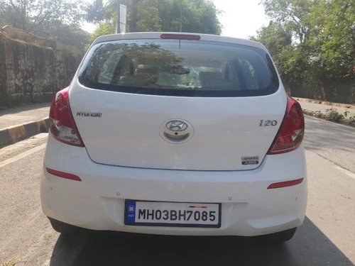 Used Hyundai i20 2013 MT for sale in Mumbai
