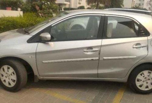 2013 Honda Brio EX MT for sale in Ghaziabad
