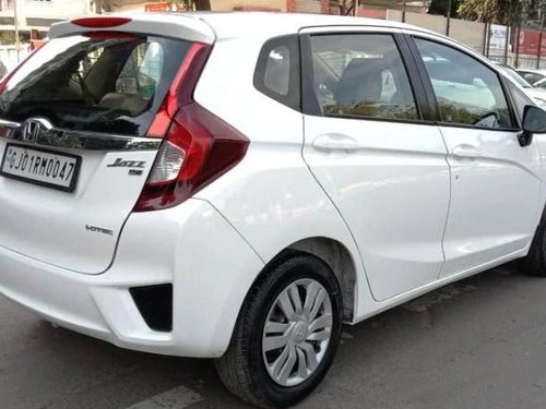 2015 Honda Jazz 1.5 S i DTEC MT for sale in Ahmedabad