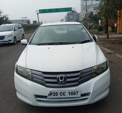 Used Honda City 1.5 E MT 2009 MT for sale in Bhopal