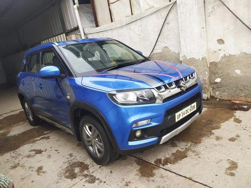 2016 Maruti Suzuki Vitara Brezza ZDi MT for sale in Noida-4
