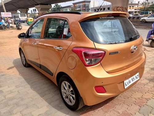 2016 Hyundai i10 Asta AT for sale in Bangalore-1