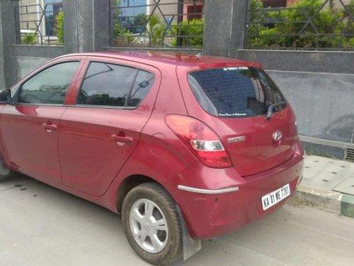 2009 Hyundai i20 Asta MT for sale in Bangalore