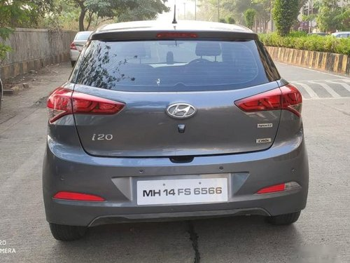Used 2016 Hyundai i20 MT for sale in Mumbai