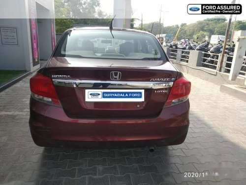 Used 2013 Honda Amaze MT for sale in Coimbatore