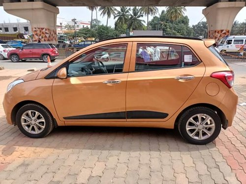 2016 Hyundai i10 Asta AT for sale in Bangalore-8