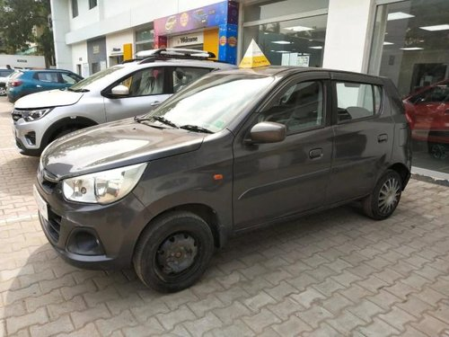 2015 Maruti Suzuki Alto K10 VXI MT for sale in Chennai
