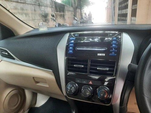 Used Toyota Yaris J 2019 AT for sale in Chennai