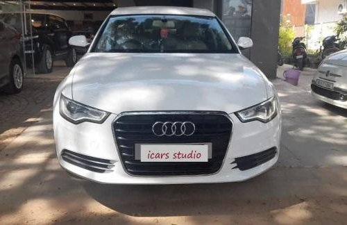 2015 Audi A6 2011-2015 AT for sale in Bangalore