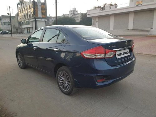 Used 2017 Maruti Suzuki Ciaz MT for sale in Indore