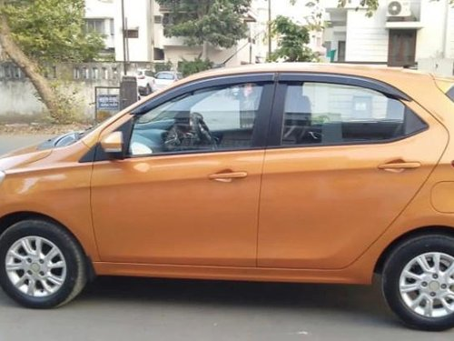 2016 Tata Tiago MT for sale in Ahmedabad