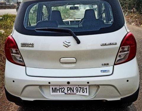 Used 2017 Maruti Suzuki Celerio AT for sale in Pune