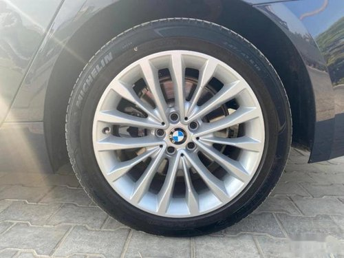 2020 BMW 5 Series AT for sale in New Delhi