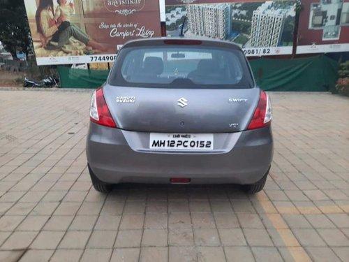 Used Maruti Suzuki Swift VDI 2017 MT for sale in Pune
