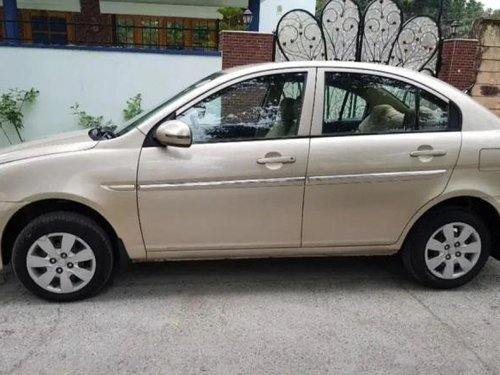 Used 2011 Hyundai Verna MT for sale in Dehradun