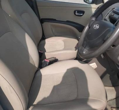 Used 2010 Hyundai i10 Magna MT for sale in Faridabad