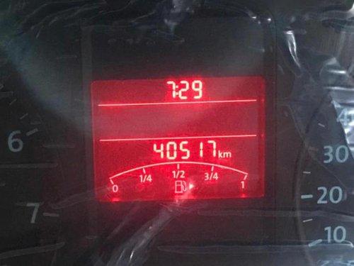 2011 Volkswagen Vento Petrol Trendline MT in Chennai