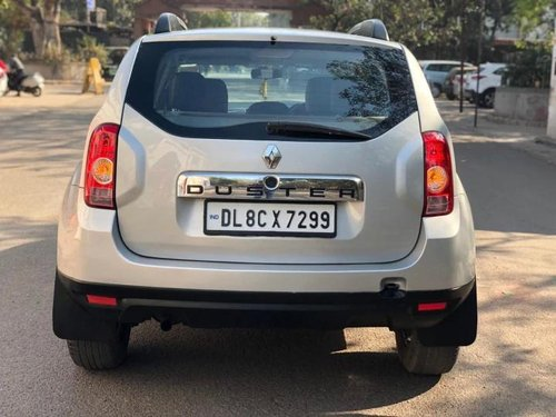 2012 Renault Duster MT for sale in New Delhi