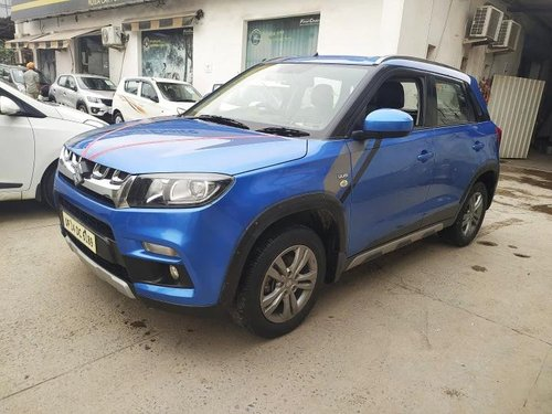 2016 Maruti Suzuki Vitara Brezza ZDi MT for sale in Noida-7