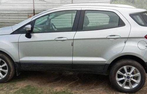 Used 2019 Ford EcoSport MT for sale in Hosur