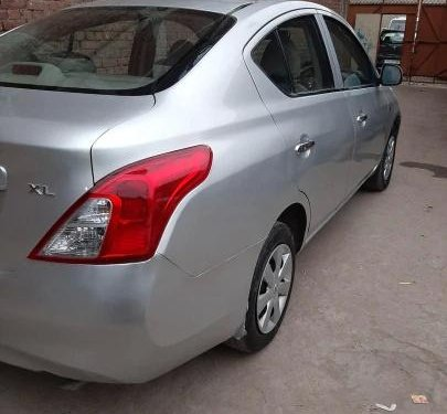 Used Nissan Sunny 2011 MT for sale in Kanpur