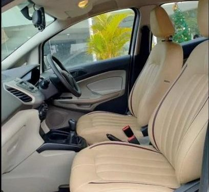 2014 Ford EcoSport 1.5 Ti VCT MT Ambiente in Bangalore