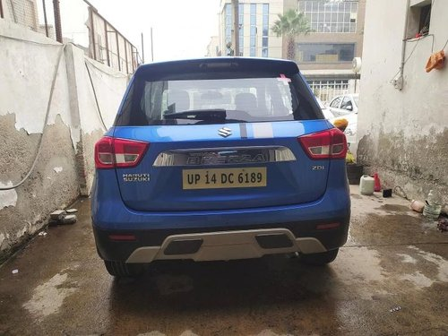 2016 Maruti Suzuki Vitara Brezza ZDi MT for sale in Noida-5
