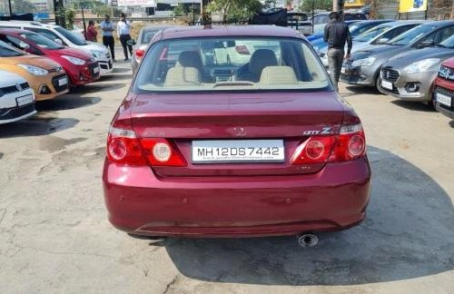 Used Honda City ZX 2007 MT for sale in Pune
