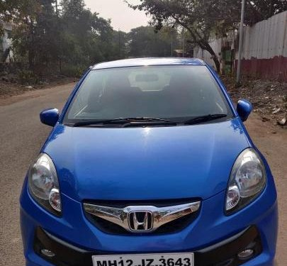 Used Honda Brio VX AT 2013 AT for sale in Pune