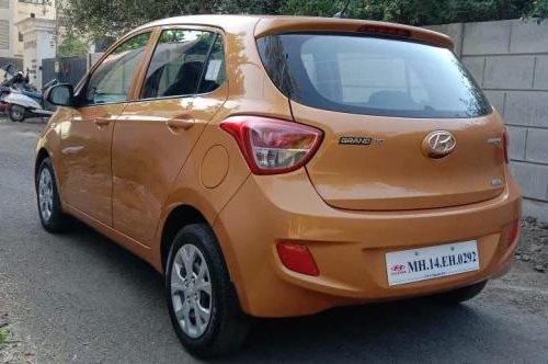 Used 2014 Hyundai Grand i10 2014 MT for sale in Nashik