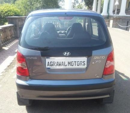 Used Hyundai Santro Xing 2012 MT for sale in Indore