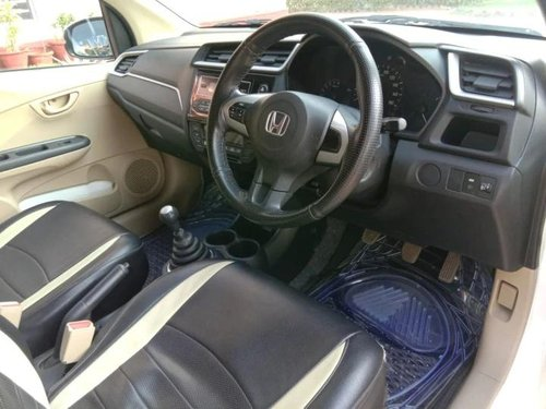 Used 2018 Honda Brio 1.2 S MT for sale in Agra