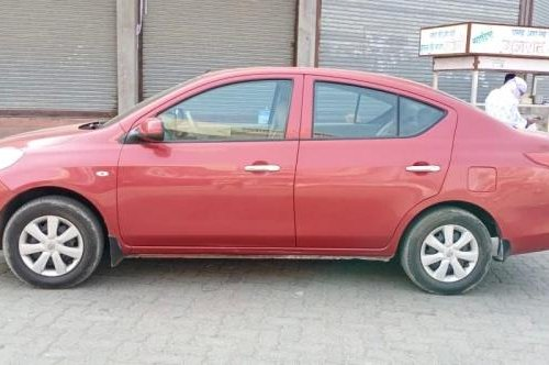 Used Nissan Sunny 2011 MT for sale in Nagpur