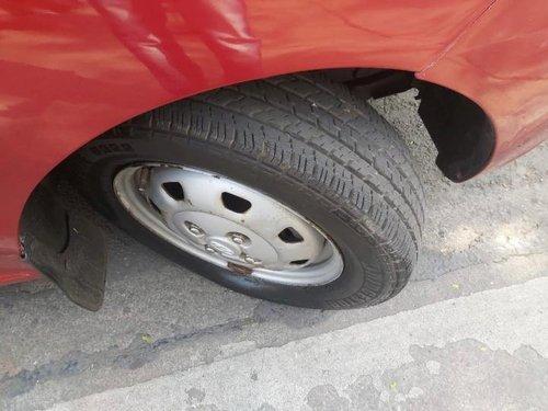 Used Hyundai Santro Xing 2012 MT for sale in Mumbai