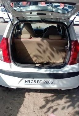 Used Hyundai i10 Magna 1.2 2010 MT for sale in Gurgaon -4