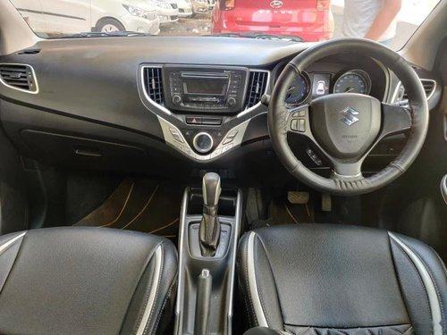 Used 2016 Maruti Suzuki Baleno AT for sale in Pune