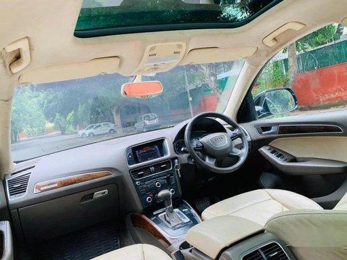Used 2015 Audi Q5 AT for sale in New Delhi