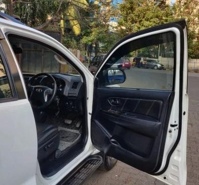 Toyota Fortuner 4x4 AT 2015 AT for sale in Mumbai
