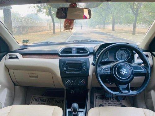 Used Maruti Suzuki Swift Dzire 2017 AT in Ghaziabad